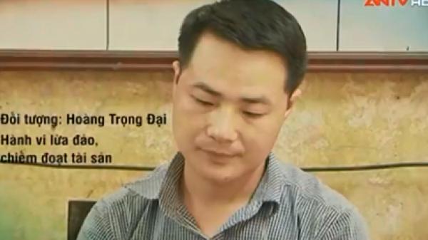 CẢNH BÁO: Giả danh công an mật để lợi dụng niềm tin của dân hay những cú lừa xin việc giật mình ở Tuyên Quang