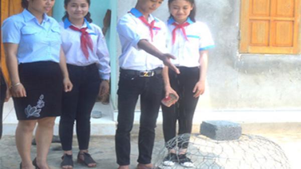 Chiêm Hóa, Tuyên Quang: Việc làm nhỏ - ý nghĩa lớn