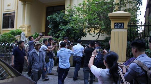Đổi thẩm phán xét xử Nguyễn Hữu Linh vụ d.âm ô trẻ em