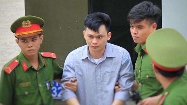 Thanh niên giết người yêu rồi phân xác phi tang hầu tòa