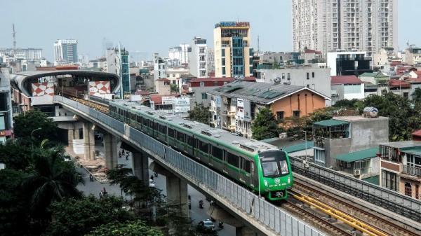 Sắp xây mới đường sắt TP HCM - Cần Thơ siêu HOÀNH TRÁNG?