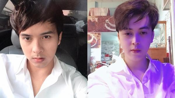 """Cư dân mạng so sánh ngoại hình của Hồ Quang Hiếu với """"anh em sinh đôi"""" tự nhận trong scandal: """"Giống quá, khác mỗi cái mặt"""""""