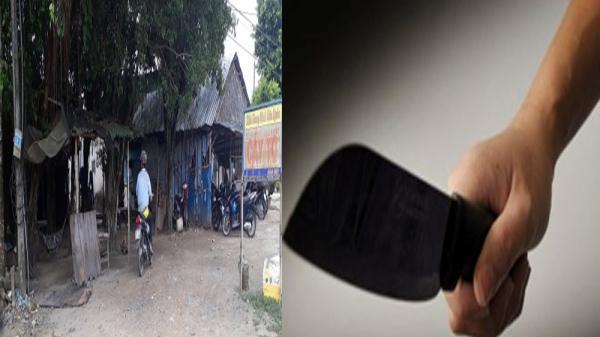 Hoàn cảnh bi đát của người đàn ông bị đối tượng Vĩnh Long đâm thủng gan vẫn chạy xe 5km về nhà