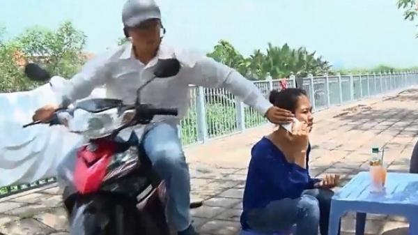 Vình Long: Bị cướp giật khi đang ở công viên