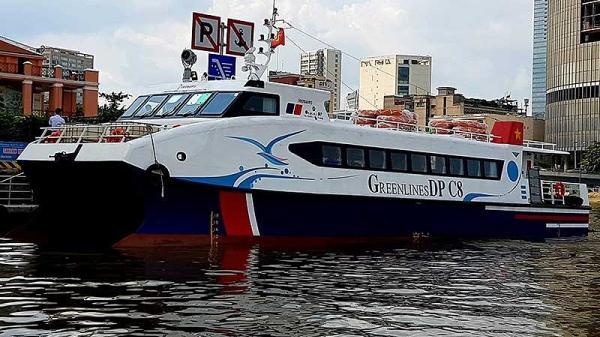 Sắp có tuyến buýt đường thủy đi từ Sài Gòn đến Vĩnh Long và các tỉnh miền Tây