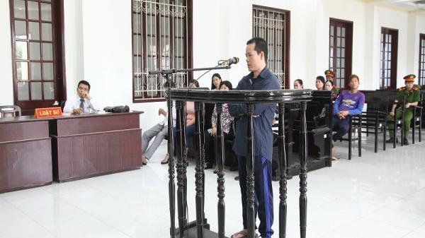 Vĩnh Long: Đề nghị án chung thân kẻ xâm hại bé gái 10 tuổi có thai