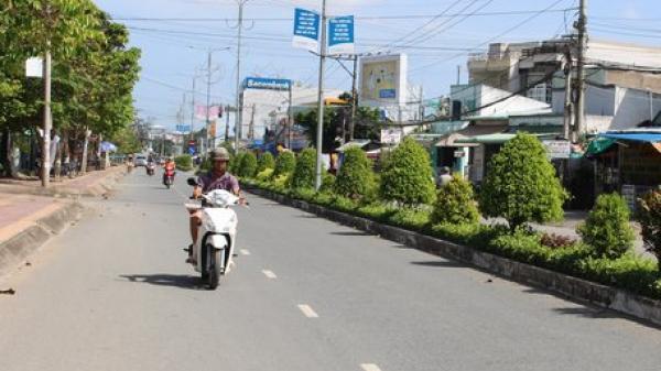 Vĩnh Long: Diện mạo mới cho đô thị Tam Bình