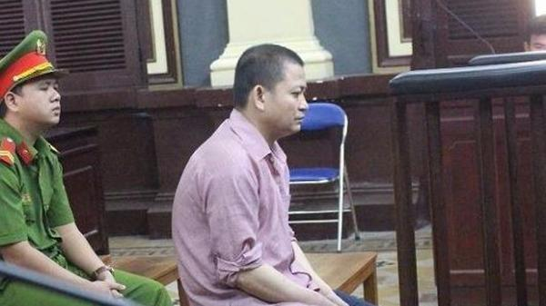 Vụ người vợ ngụ Vĩnh Long bị chồng giết bỏ vào thùng nước: Con trai nhất định không xin giảm án cho bố