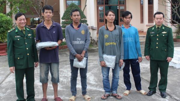 Giải cứu thuyền viên quê Vĩnh Long và các nạn nhân khác khỏi đường dây mua bán người