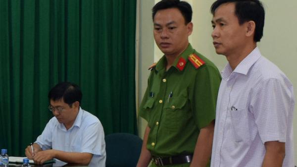 Sai phạm trăm tỷ tại Imex Trà Vinh: Khởi tố nguyên trưởng phân xưởng chế biến lương thực Tân An Luông (Vĩnh Long) và đồng phạm