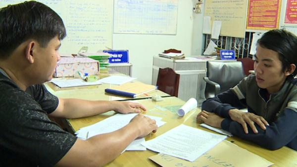 Vĩnh Long: Bắt hai đối tượng tàng trữ ma túy tại huyện Trà Ôn.
