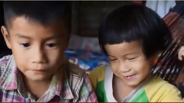 Vĩnh Long: Những đứa trẻ không biết nhớ mẹ