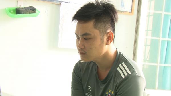 Tx.Bình Minh ( Vĩnh Long): Khởi tố đối tượng tàng trữ trái phép và sử dụng chất ma túy