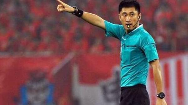 NÓNG: AFC đổi trọng tài bắt chính trận chung kết Việt Nam - Uzbekistan