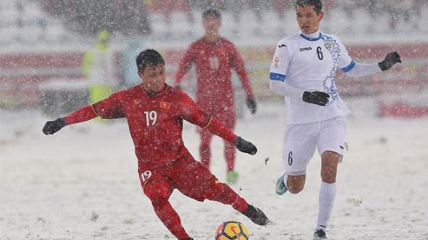 Ghi bàn trận chung kết, Quang Hải được tặng chuyến du lịch Bồ Đào Nha