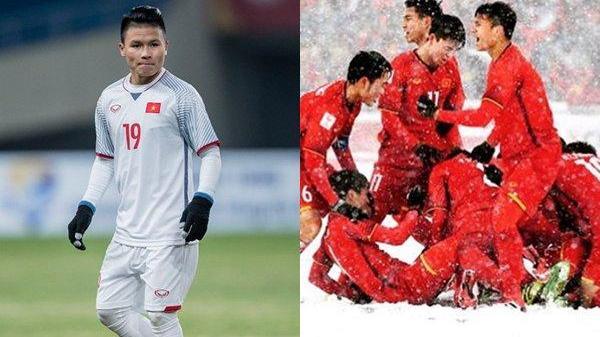 """Quá bất ngờ với cầu thủ nhận được mức thưởng """"khủng"""" nhất U23 Việt Nam"""