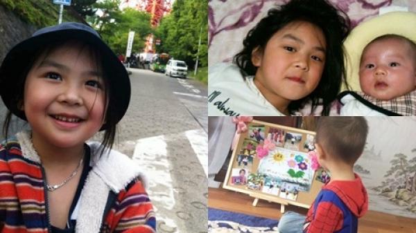 Mẹ bé Nhật Linh: 'Con trai tôi cứ hỏi sao chị đi học mãi chưa về'