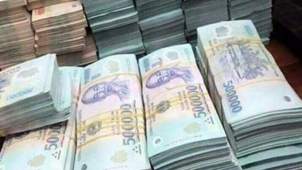 """Vĩnh Long: Lập """"giấy trả tiền giả"""", cán bộ tín dụng và giám đốc công ty may vào tù"""
