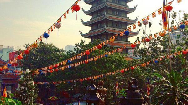 Những ngôi chùa linh thiêng ở miền Nam nên đi dịp đầu năm mới