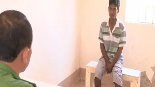 Vĩnh Long: Bé gái 14 tuổi bị hiếp dâm trong nhà vệ sinh công cộng