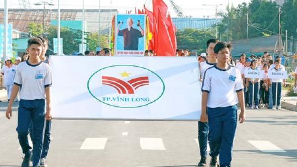 Vĩnh Long: 109/109 xã, phường tổ chức đại hội thể thao cấp cơ sở