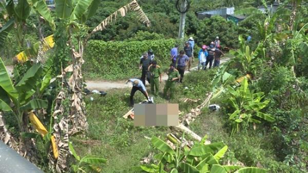 Phát hiện xác chết nữ đang phân hủy ở cù lao Minh (Vĩnh Long)