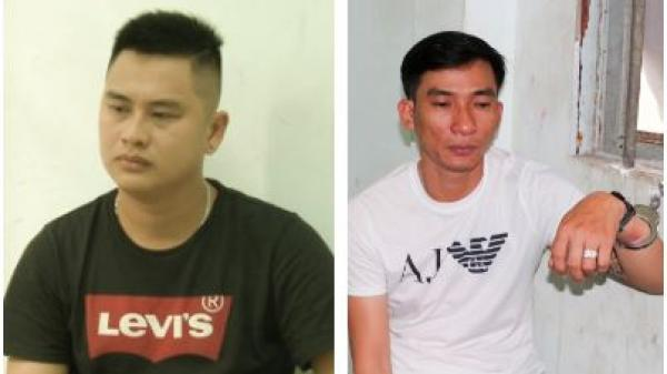 Vĩnh Long: Bắt 2 đối tượng tàng trữ chất ma túy