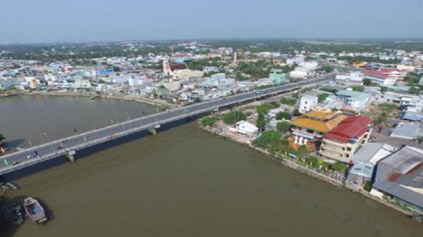 Thủ tướng trao Quyết định công nhận thị xã Bình Minh (Vĩnh Long) là 'nông thôn mới'