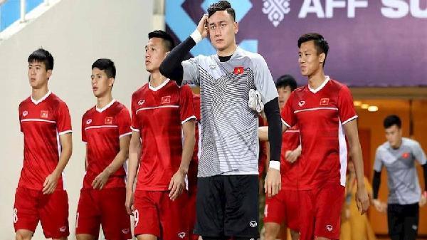 Xem bóng đá trực tiếp hôm nay tại TH Vĩnh Long: Việt Nam gặp Malaysia lượt về, 19h30 ngày 15/12