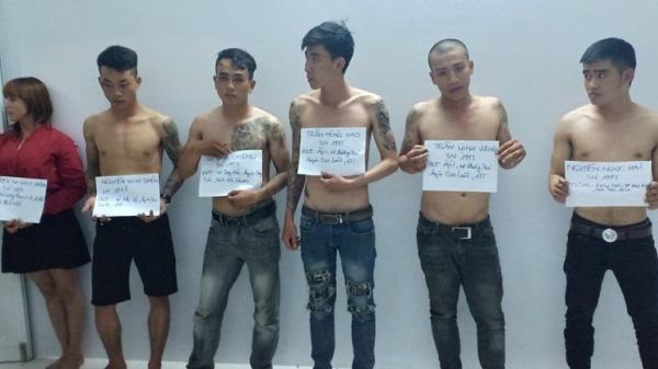 Cần Thơ: Diễn biến mới vụ nhóm thanh niên tấn công CSGT