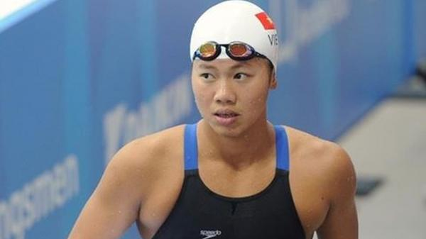 Cô gái Cần Thơ Ánh Viên được giao chỉ tiêu bằng 90 VĐV khác cộng lại trong SEA Games 30