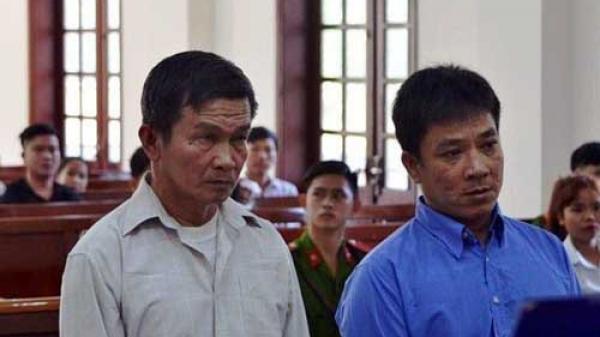 Tông sập cây cầu hơn 100 tuổi, 2 tài công lãnh 21 năm tù