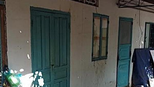 1 phụ nữ bị hiế.p dâ.m khi đang ngủ trong phòng trọ