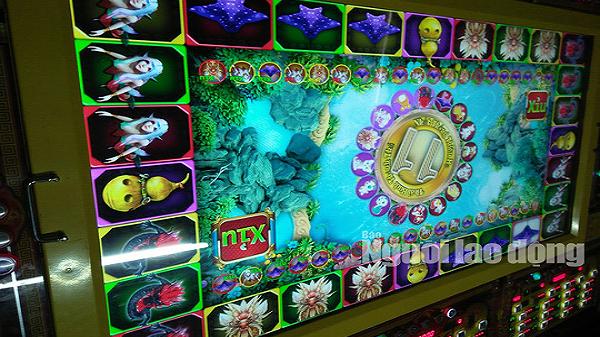 Tiếp vụ máy casino được cấp 'nhầm' vào cơ sở chơi game ở Bạc Liêu: Lộ kẽ hở tiếp tay cho sai phạm!