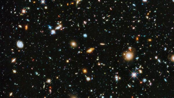 Mô hình giả lập Vũ trụ này nhanh và chính xác tới mức những người tạo ra nó cũng không hiểu tại sao lại hoạt động được