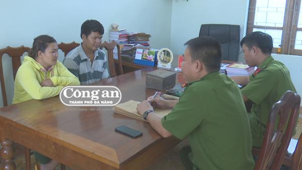 Đắk Lắk: Vợ chồng liên thủ khoắng két sắt
