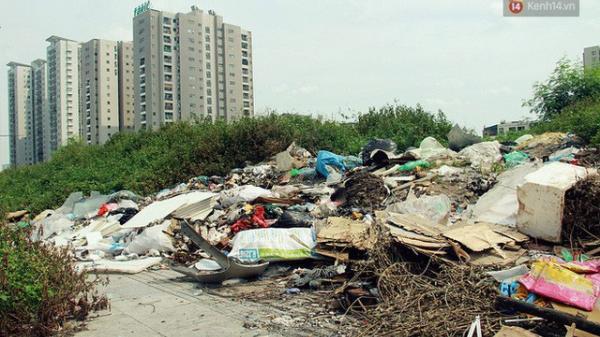 """Hạn chế rác thải nhựa - """"cuộc chiến"""" cam go của toàn xã hội"""