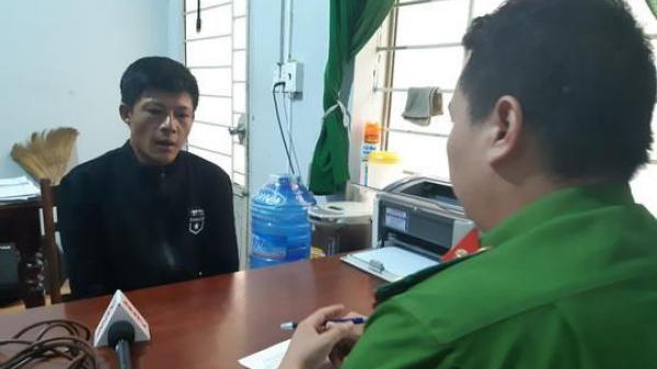 Đắk Lắk: Khởi tố thanh niên trộm ở tiệm vàng trong 5 giây
