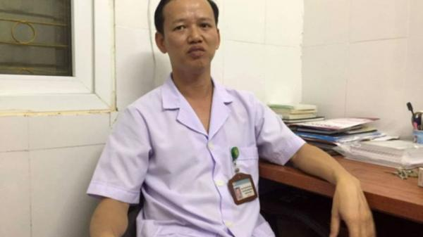 Vụ bé sơ sinh tử vong với vết đứt ở cổ: Bác sĩ trực chính chưa từng đỡ đẻ, suýt ngất khi nhìn thấy cảnh đầu cháu bé bị rời ra