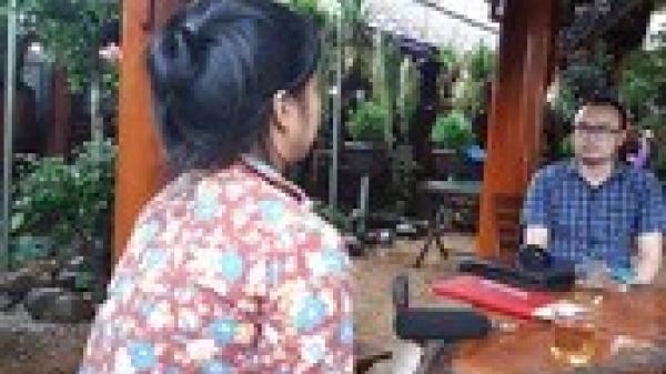 Vụ cô gái khuyết tật tố bị chủ cưỡn.g hiế.p ở Đắk Lắk: Tâm sự cay đắng của người vợ