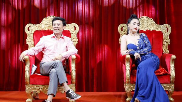 """Kiều Oanh, Vân Sơn thích thú tiết mục """"chặt đầu"""" của cha con quê Vĩnh Long"""