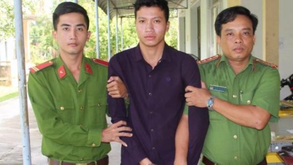 Miền Tây: Bắt kẻ gây hàng loạt vụ cướp trên QL61C trốn ở TP.HCM