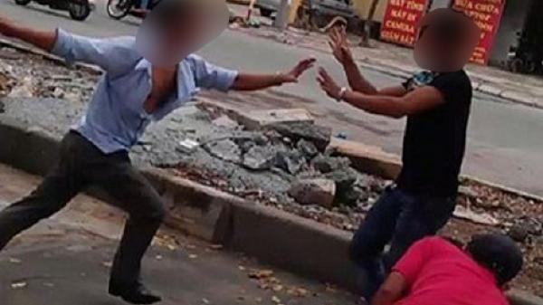 3 anh em quê Vĩnh Long tổ chức ăn nhậu, em đánh anh tử vong