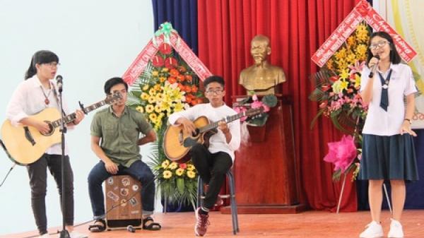 Vĩnh Long: Tổ chức tết Nhà giáo Việt Nam 20/11