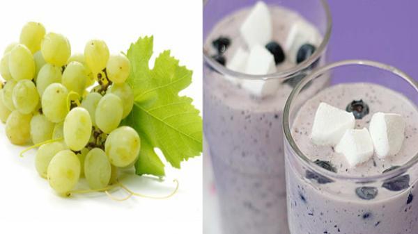 Những món đồ ăn vặt tốt cho sức khỏe được nhiều người yêu thích