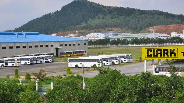 Vĩnh Phúc thu hút thêm 12 dự án FDI