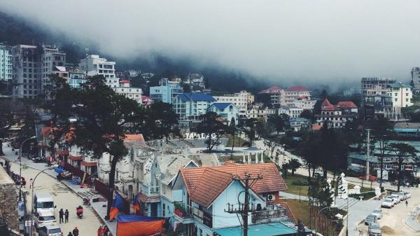 Tường tận những điều cần biết cho chuyến du lịch cuối năm đến thị trấn mờ sương Tam Đảo