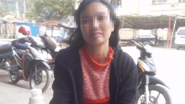 Chuyện có thật: Facebooker quê Vĩnh Phúc đưa 1 phụ nữ bị lạc ở Trung Quốc về Việt Nam