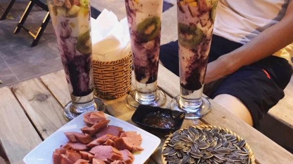Top 7 quán ăn vặt gần Vĩnh Phúc nhất mà bạn nên ghé thăm