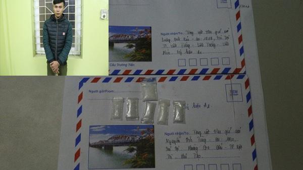 Vĩnh Phúc: Hé lộ thủ đoạn tinh vi của đối tượng dùng Facebook đặt mua ma túy về bán lẻ